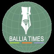 Ballia Times:  Hindi News, Hindi