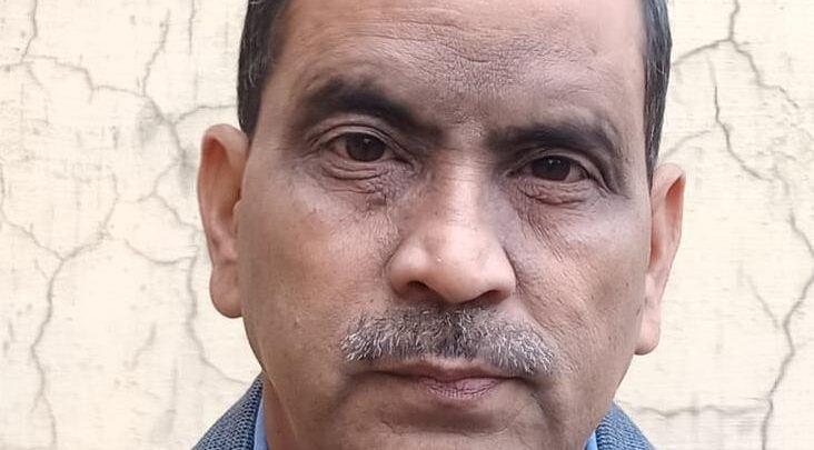 Bilthrarod Tehsildar and Gulab Chandra became SDM