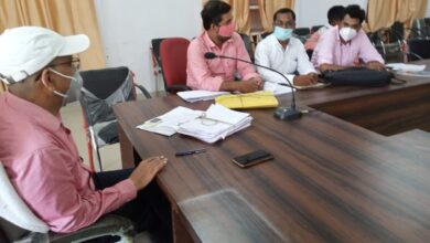 At present, promoted deputy collector will fulfill the responsibility of Tehsildar in Ballia.